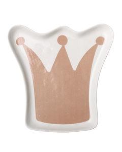 Princess Plate, Rose