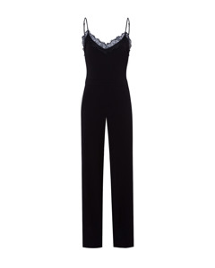Lingerie Lace Jumpsuit