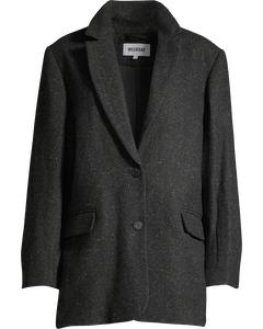 Torino Blazer Black