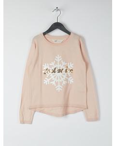Alba Sweater Pink