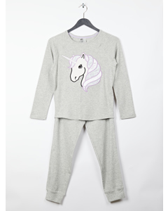Kiev Pyjama Grey