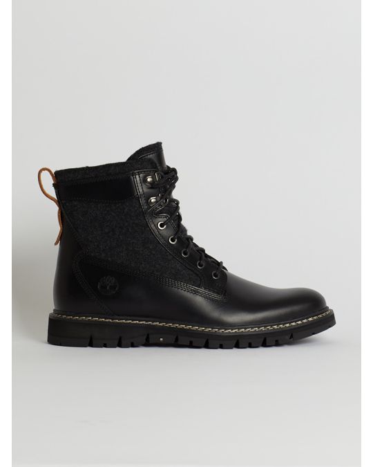 Timberland Britton Hill 6 In Wool
