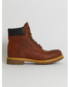 """Tb0a1r18h401 Heritage 6"""" Premium Boot Teak"""