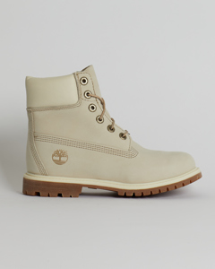 C23623 Timberland Premium Boot Off White