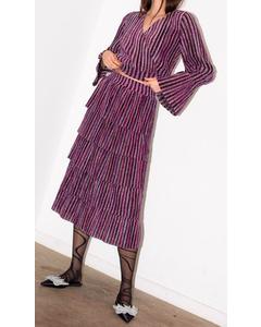 Tindra Skirt Multicouleur