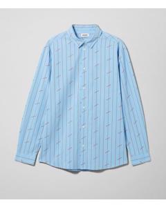 Balance Office Space Shirt Blue