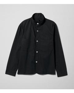 Hector Jacket Black