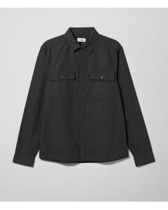 Baltoro Shirt Black