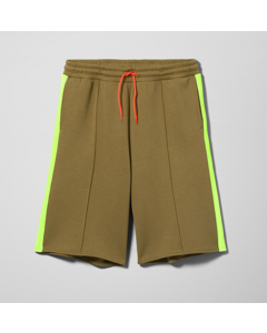 Day Jersey Shorts Green