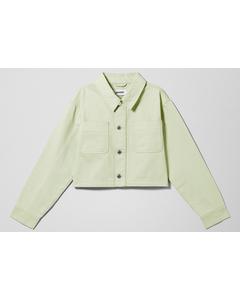 Marybeth Jacket Green