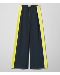 Tabitha Trousers Blue