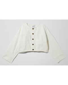 Jacket White