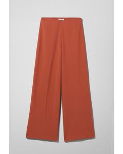 Julia Trouser Orange