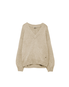 Sally Sweater Offwhite