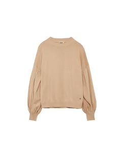 Beatrice Sweater Warm Sand