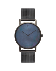 Mark 1- Peckham Black Watch