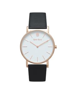 Mark 1 - Wardour Rose Gold Watch