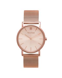 Mark 1 - Kensington Rose Gold Watch