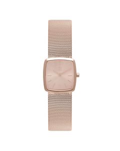 Mark 4 - Kensington Rose Gold Watch
