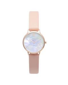 Mark 5 - Mayfair Rose Gold Watch