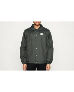 Coachy Jacket Bettle Green