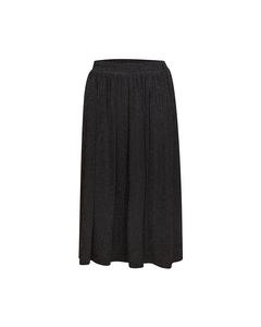 Faith Skirt Black Rainbow