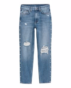 Perrie Denim Jeans Blue