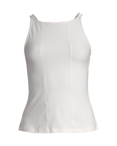 Casall Heritage Conscious Strap Top Delicate Sand