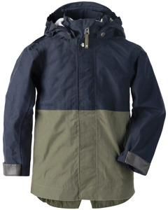Flugan Kids Jkt      Navy