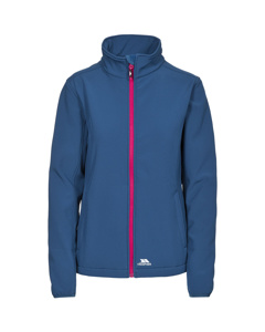 Trespass Womens/ladies Meena Softshell Jacket