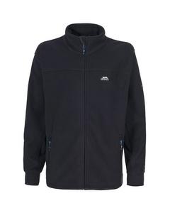 Trespass Mens Bernal Full Zip Fleece Jacket