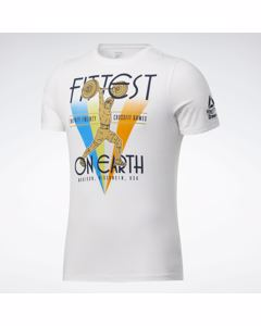 Reebok Crossfit® Fittest On Earth T-shirt