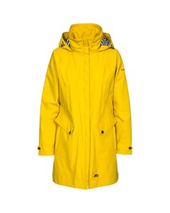 Trespass Womens/ladies Rainy Day Waterproof Jacket
