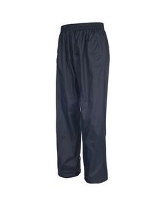 Trespass Adults Unisex Qikpac Overtrousers/bottoms