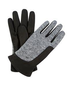 Regatta Mens Gerson Leather Gloves