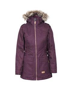 Trespass Womens/ladies Everyday Waterproof Jacket