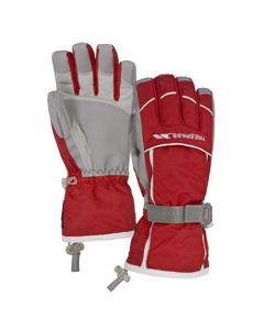 Trespass Women/ladies Karla Winter Ski Gloves Waterproof
