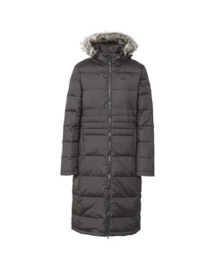 Trespass Womens/ladies Phyllis Parka Down Jacket