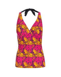 Trespass Vrouwen/dames Bloomer Tankini Top