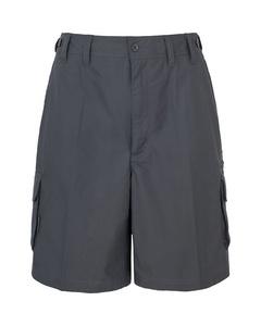 Trespass Herren Wanderhose / Cargo-Shorts Gally, wasserabweisend