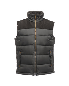 Regatta Mens Standout Altoona Insulated Bodywarmer Jacket