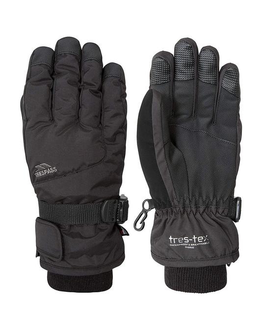 Trespass Trespass Kinder Ski-Handschuhe Ergon II