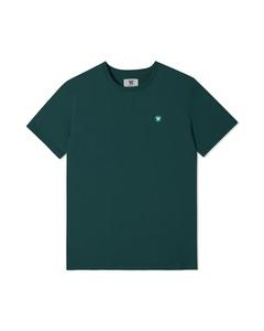 Uma T-shirt Pine Green