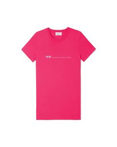 Eden T-shirt Pink