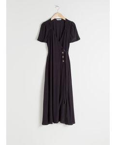 L2 Reylo Kleid schwarz