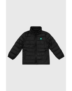 Moe Jacket Black