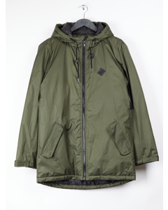 Outerwear 20706242 Forest Night Green