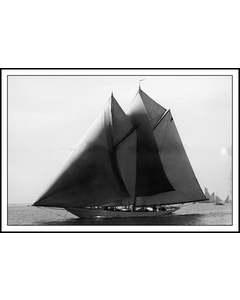 Schooner Ariel 1899