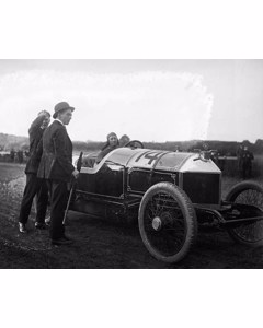 Auto Races, Bennings, Md. 1915
