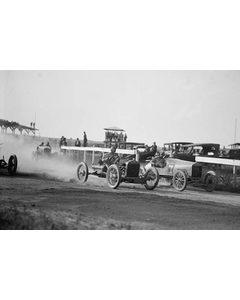 Auto Races 1922